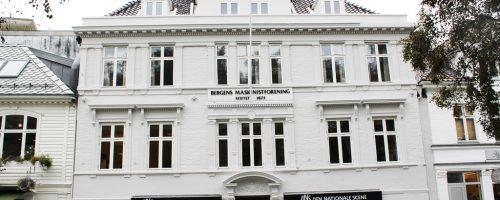 Bergens-Maskinistforening-lokaler