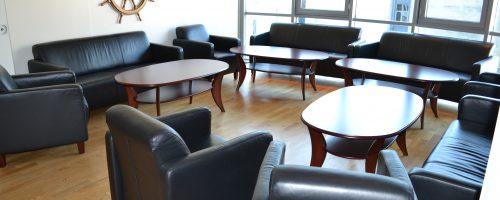 Selskapslokaler i Bergen sentrum - Salong